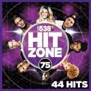 Details various artists - 538 hitzone 75