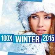 Details various artists - 100x winter 2015