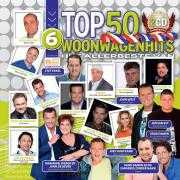 Details various artists - top 50 woonwagenhits - 6