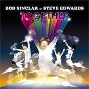 Coverafbeelding Bob Sinclar & Steve Edwards - Together