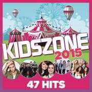 Details various artists - kidszone 2015