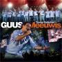 Coverafbeelding Guus Meeuwis - Tranen Gelachen
