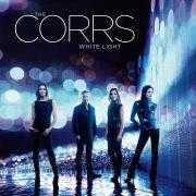 Details the corrs - white light