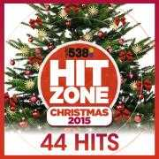 Details various artists - 538 hitzone christmas 2015