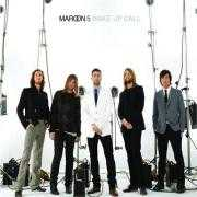 Coverafbeelding Maroon 5 - Wake Up Call