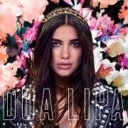 Details Dua Lipa - Be the one