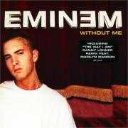Details Eminem - Without Me