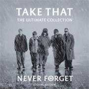 Coverafbeelding Take That - A Million Love Songs