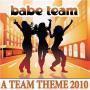 Coverafbeelding Babe Team - A Team Theme