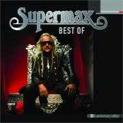 Coverafbeelding Supermax - African Blood