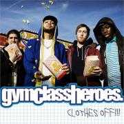 Coverafbeelding Gym Class Heroes - Clothes Off!!
