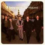 Coverafbeelding Boyzone - Coming Home Now