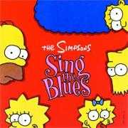 Coverafbeelding The Simpsons featuring Bart & Homer - Deep, Deep Trouble