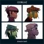 Coverafbeelding Gorillaz - Dirty Harry