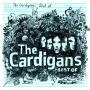Coverafbeelding The Cardigans - Erase/Rewind