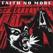 Coverafbeelding Faith No More - Evidence