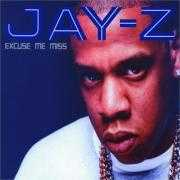 Coverafbeelding Jay-Z - Excuse Me Miss