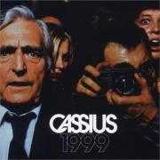 Coverafbeelding Cassius - Feeling For You