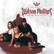 Coverafbeelding Wilson Phillips - Flesh & Blood