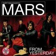 Coverafbeelding Thirty Seconds To Mars - From Yesterday