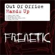 Coverafbeelding Out Of Office - Hands Up