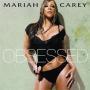 Coverafbeelding Mariah Carey - obsessed