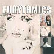 Coverafbeelding Eurythmics - I Saved The World Today