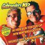 Coverafbeelding Gebroeders Ko - Ik Heb Een Toeter Op M'n Waterscooter