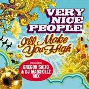 Coverafbeelding Very Nice People - I'll Make You High