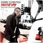 Coverafbeelding Ferry Corsten - It's Time