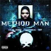 Coverafbeelding Method Man - Judgement Day