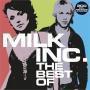Coverafbeelding Milk Incorporated - La Vache