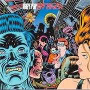 Coverafbeelding Iggy Pop - Livin' On The Edge Of The Night