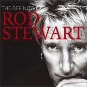 Coverafbeelding Rod Stewart - Love Touch