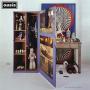 Details Oasis - Lyla