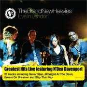 Coverafbeelding The Brand New Heavies - Midnight At The Oasis