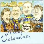 Coverafbeelding Stampvast - Mooi Volendam