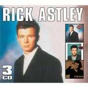 Coverafbeelding Rick Astley - Move Right Out
