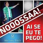 Details Michel Teló - Ai Se Eu Te Pego! - Nooossaa!