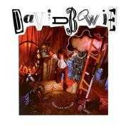 Coverafbeelding David Bowie - Never Let Me Down