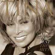 Coverafbeelding Tina Turner - On Silent Wings