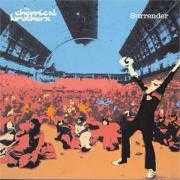 Coverafbeelding The Chemical Brothers - Out Of Control