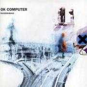 Details Radiohead - Paranoid Android