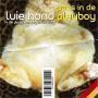 Coverafbeelding Luie Hond + De Jeugd Van Tegenwoordig - Poes In De Playboy