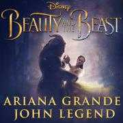 Details Ariana Grande & John Legend - Beauty and the beast