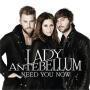 Coverafbeelding Lady Antebellum - Need You Now