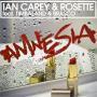 Coverafbeelding Ian Carey & Rosette feat. Timbaland & Brasco - Amnesia