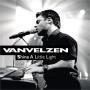 Coverafbeelding VanVelzen - Shine A Little Light