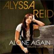 Details Alyssa Reid featuring Jump Smokers - Alone again