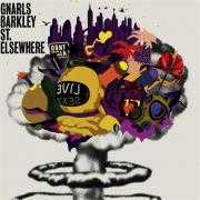 Coverafbeelding Gnarls Barkley - Smiley Faces